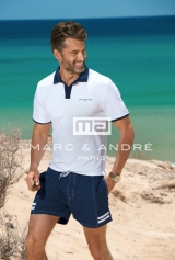Купить Marc&Andre Sport collecion