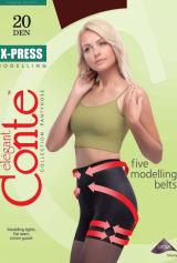 Купить Conte X-Press