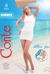 Купить Conte Summer Open Toe