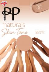 Купить Pretty Polly Naturals Skin Tone