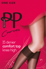 Купить Pretty Polly Curves