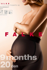 Купить Falke 9 Months
