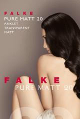 Купить Falke Pure Matt