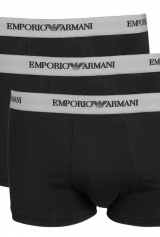 Купить Emporio Armani Cotton Stretch Multipack CC717