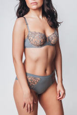 Купить Simone Perele Java Grey